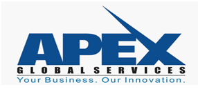 We are looking for Energentic BDE candidates for Apex Global Services