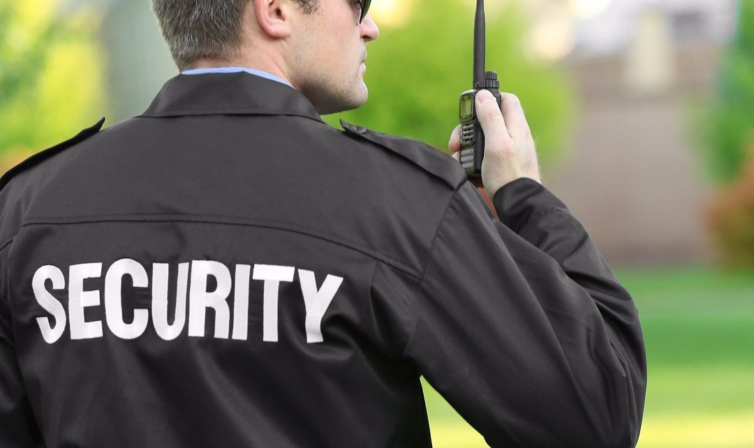 Direct Joining For Security Guard in Durgapur